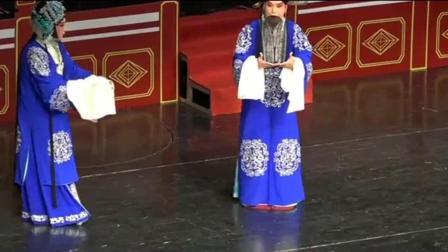 河北梆子《蝴蝶杯选段听罢言》演唱高殿军, 经典原味