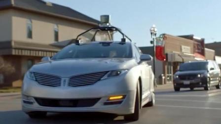 百度自动驾驶汽车, 美国硅谷展示, 阿波罗2.0系统, 2018年将量产