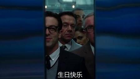 《超凡蜘蛛侠2》  修电路触电 尸房复活变异成电光人