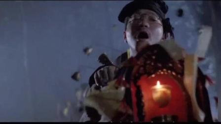 猴爷影评: 这部没有林正英主演的《僵尸叔叔》, 刷新了我对林正英僵尸电影的理解