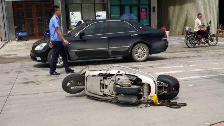 如果在上班途中发生车祸, 公司到底要赔偿多少钱? 今天算长见识了