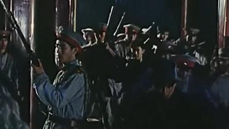 《神偷燕子李三》传国玉玺竟在家中,民国玉玺是否如此重要
