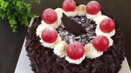 烘焙五谷杂粮 学习烘焙去哪里 抹茶千层蛋糕的做法
