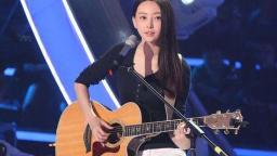 吉他教学弹唱《体面》于文文C调男生版前任自学教程