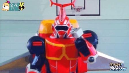 爆笑四川话恶搞配音: 铁甲小宝卡布达坐火箭打篮球, 笑出汗了!