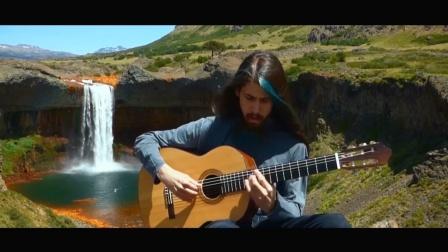 【古典吉他】泰雷加 阿拉伯风格绮想曲 Capricho árabe丨Tuvi