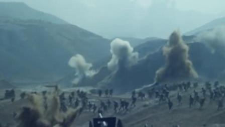 《大决战之平津战役》解放军围剿国民军,并一举拿下