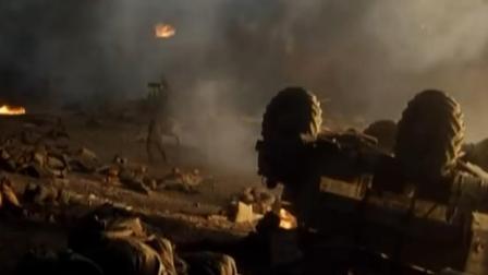 《大决战之平津战役》解放军死守阵地代价沉重,苦等主力部队