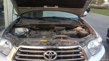 日系丰田又出新花样! 靠这款汽车又想占据中国市场SUV份额! 可惜汉拉达换个壳而已!