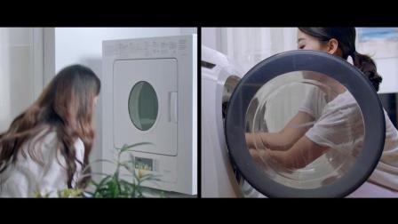 干衣宝对比视频广告(小)