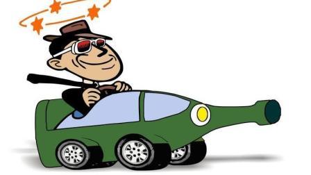 《醉驾的自白》劝戒新老司机切莫酒后驾车
