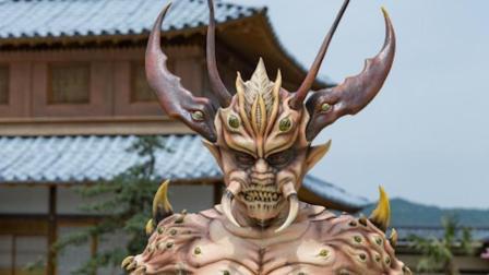 唐僧取经途中遇见的妖怪, 浑身都是眼睛, 密集恐惧症表示受不了!