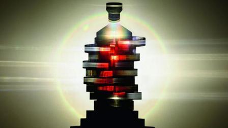 拆箱一瓶价值四万美元的八代轩尼诗XO 每年只产100瓶