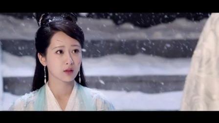 《天乩之白蛇传说》杨紫10s预告