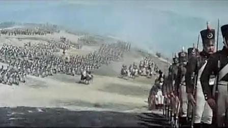 《战争与和平》两军进入整备阶段,战争即将打响