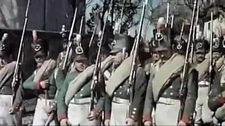 《战争与和平》五万俄军行军汇聚,奥地利国土商量对战拿破仑