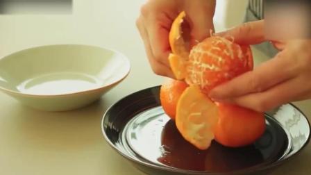 烘焙入门小清新酸甜香橙马芬蛋糕1奶油制作