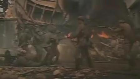 《莫斯科保卫战》德军利用人数优势挽回战局,展开长期拉锯战
