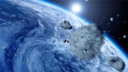 科学探索: 地球内部存在无数陨石, 人类会飘在空