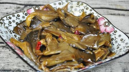 素斋: 红烧平菇, 丝不如竹, 肉不如蔬, 珍馐不如菌菇