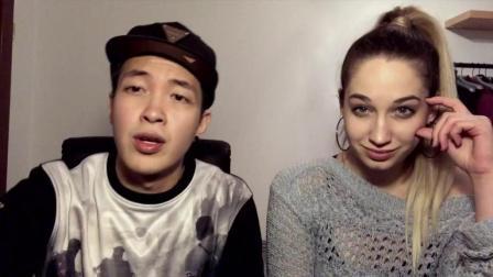 Dharni & K-Leah   Havana (Beatbox Cover)