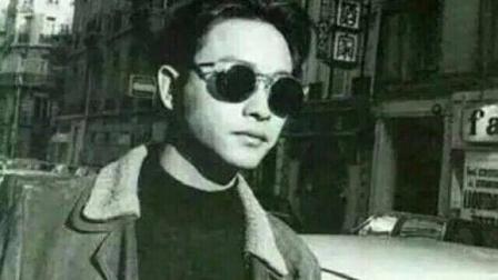 1989年哥哥张国荣生前最后一场演唱会, 留给我们的只有经典, 无可比拟