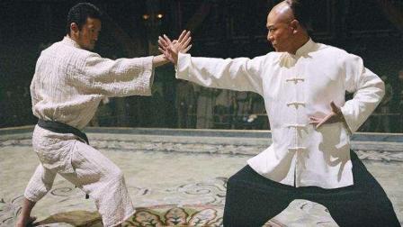 珍贵视频! 当年李连杰武术18项目冠军集锦, 不愧是亚洲第一打星!