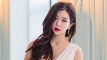 韩国美女主播赵世熙性感动人舞蹈