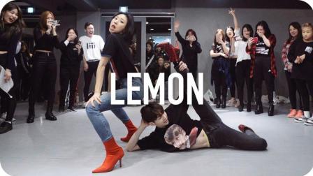 【1M合作】Lia Kim编舞Lemon #savage#