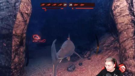 深海惊魂Depth-籽岷的新游戏直播体验视频
