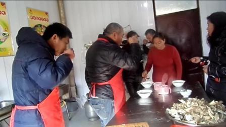 郑州羊肉汤的配料有哪些羊汤的做法羊肉火锅