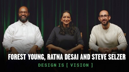 Design is [Vision] – The Power of Storytelling in Product Design and Business St
