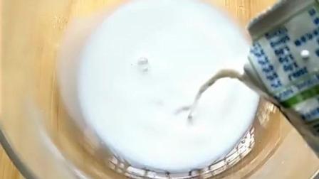 自制蛋挞的简单做法 蛋挞做法视频教程