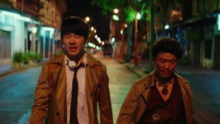《唐人街探案》这段对白可以让你笑到一整夜都睡不着