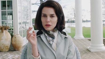 电影纵贯线: 7分钟看懂《第一夫人》