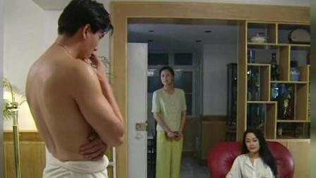 《千里难寻》妻子亲眼看到背叛的丈夫