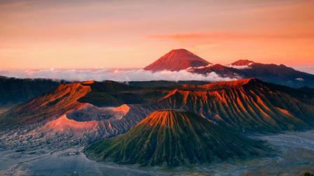 美国黄石火山面临喷发, 科学家正着手准备! 离灭亡不远了