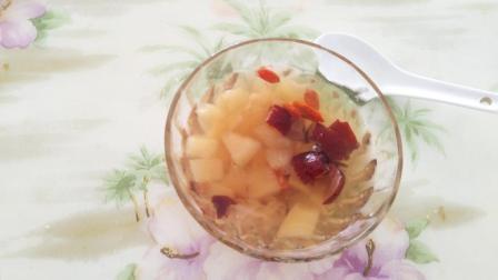 农家小灶: 冰糖银耳汤的做法, 治疗便秘的食疗方法!