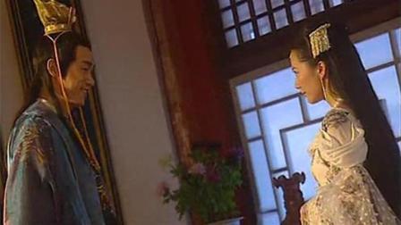 大明天子: 姨娘为了救侄子, 把自己献给皇帝