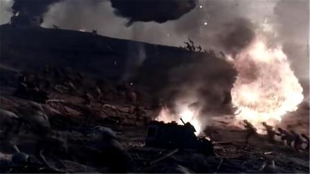 《渡江侦察记》八路军渡江战役场面震撼,国民军队溃不成军
