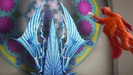 《小公主苏菲亚》可恶的巫师, 把苏菲亚家人都困在一起