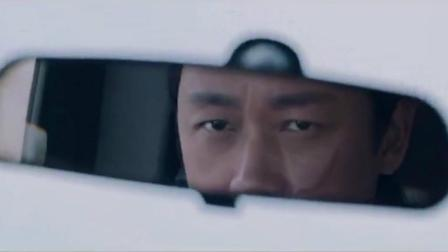 《白夜追凶》女司机居然遭嫌弃,潘粤明老司机上路