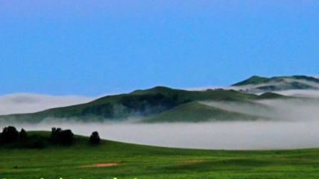 降央卓玛的经典老歌草原情怀《西海情歌》越听越有味道