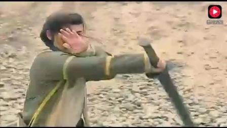 少年悟出失传的绝世剑法, 让当年天下第一的武林宗师输得一败涂地