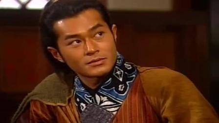 《寻秦记》项少龙: 想阴我, 你还差的远呢, 多看些TVB宫斗剧学学在来跟我斗吧
