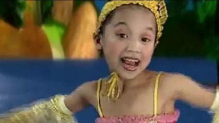 幼儿园小朋友歌舞教学: 经典儿童歌曲《捉泥鳅
