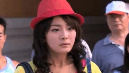 杨幂故宫一日游, 却遇见古装的自己, 她不知道未来即将改变!
