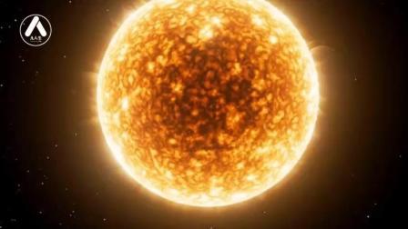人类发现最小恒星, 其亮度只有太阳的八千分之一, 这算恒星么?