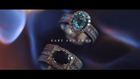 TongStudio瞳影像出品 | Gary+Emma · 海雅缤纷城
