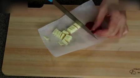 烘焙糕点Kitty猫草莓蒸蛋糕, 小盆友们应该喜欢巧克力慕斯蛋糕制作方法